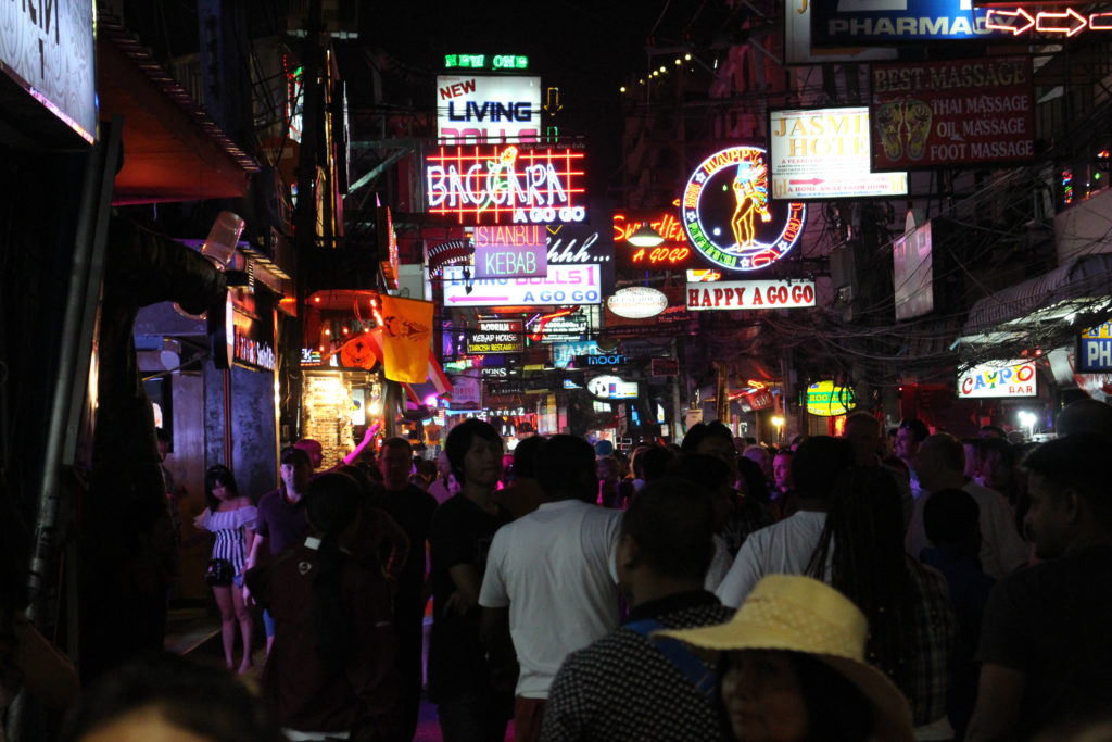 Many things to do in East Pattaya